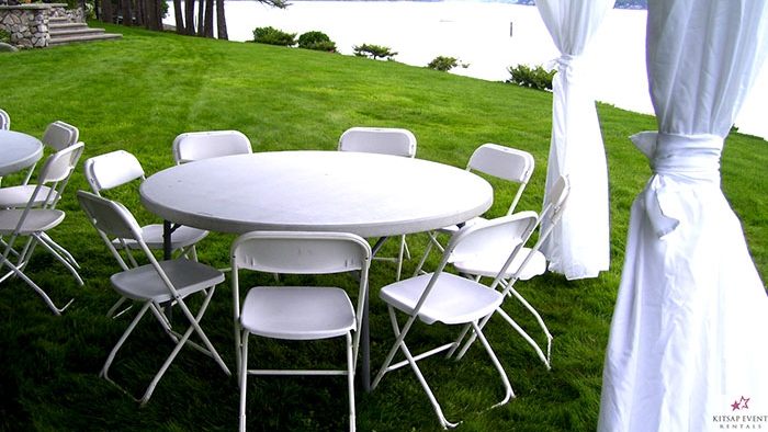 Kitsap Event Rentals Tents Tables Chairs Amp More